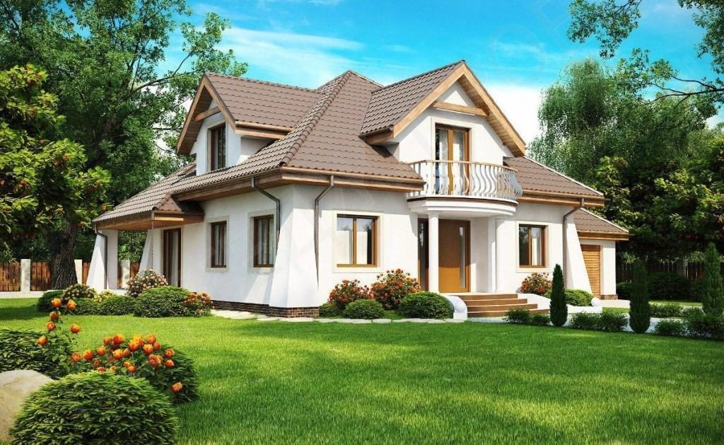 любимый дом 4