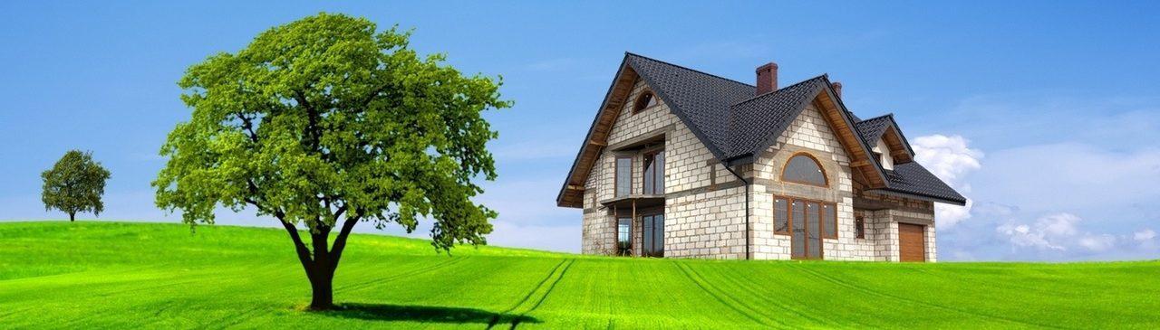 Любимый дом — моя крепость
