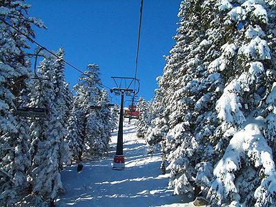 Поехать в Турцию зимой