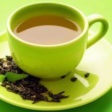 Универсальный напиток чай
