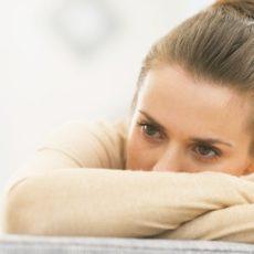 Ошибки, которые мешают женщине быть счастливой