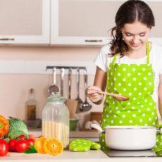 Советы хозяюшкам на кухне