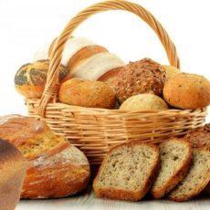 Полезно ли есть хлеб? Обед из семи злаков